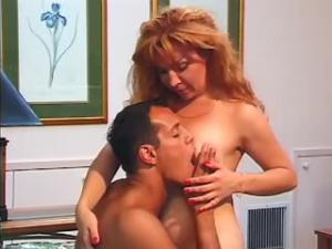 Long haired tranny gets fucked by her Latino boyfriend