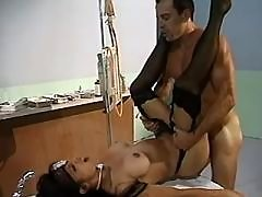 Black shemale free porn movies