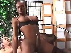 Hot ebony tranny porn movies
