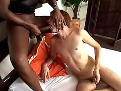 Black tranny sex free video gallery